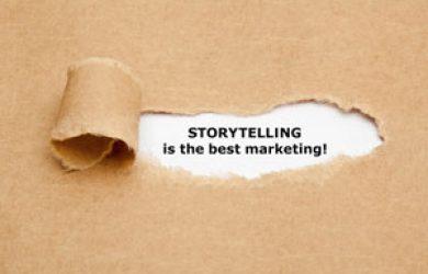 Storytelling Seminar: Wie man Geschichten aufspürt und eine gute Story daraus macht