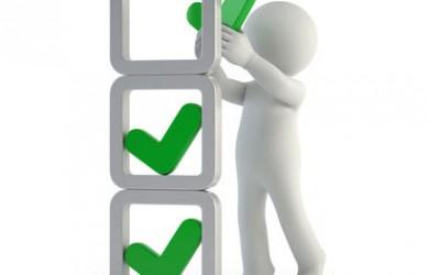 Die 10 wichtigsten Kriterien für einen guten Plot
