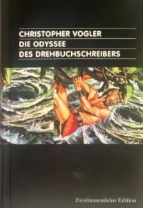 Christopher Voglers Buch zur Heldenreise.