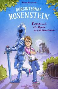 Burginternat Rosenstein - ein Kinderbuch ab 8 Jahren