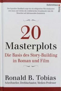 20 Masterplots von Ronald B. Tobias