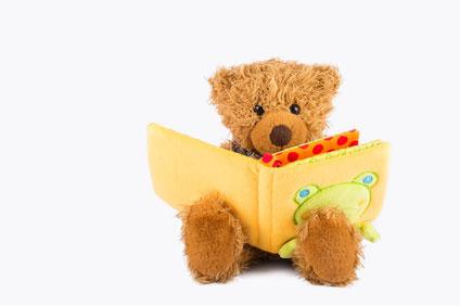 Sind Kinderbücher einfacher zu schreiben als Romane?