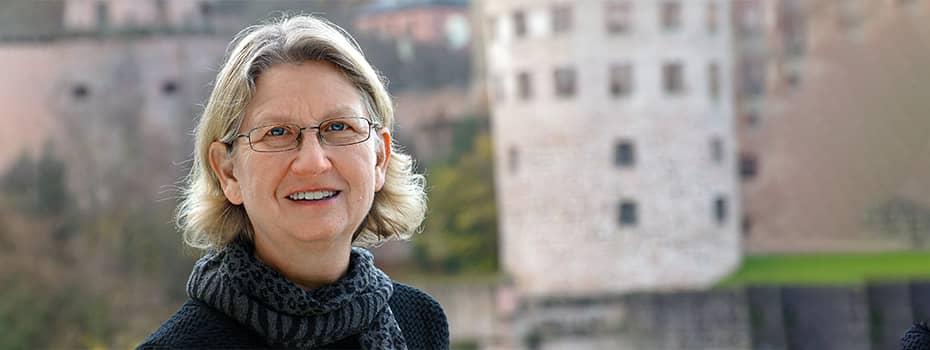 Anette Huesmann - Die Schreibtrainerin